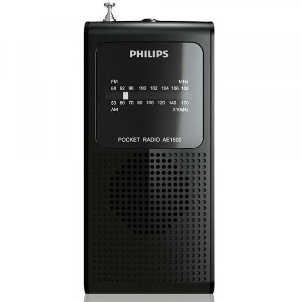 Radio Philips AM/FM AE1500