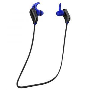 Audifono Bluetooth Tira coby CBE102/BK-BL