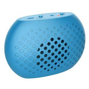 Parlante Coby CBM102 Azul