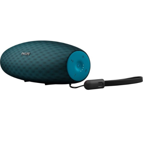 Parlante Philips BT6900 Azul