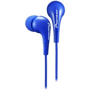 Audifono In Ear Pioneer SECL502 AZUL