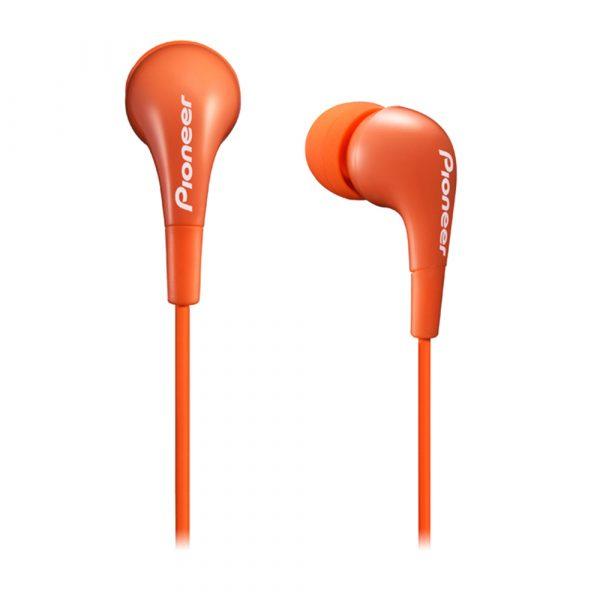 Audifono In Ear Pioneer SECL502 Marron