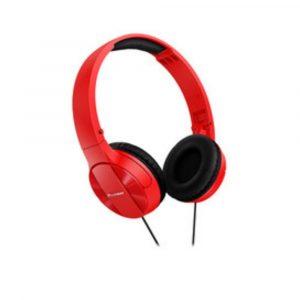 Audifono Dj Cable Pioneer SEMJ503 Rojo