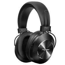 Audifono Dj Bluetooth Pioneer SEMS7BT Black