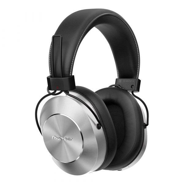 Audifono Dj Bluetooth Pioneer SEMS7BT Silver