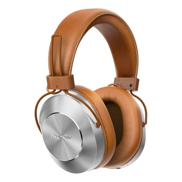 Audifono Dj Bluetooth Pioneer SEMS7BT Beige