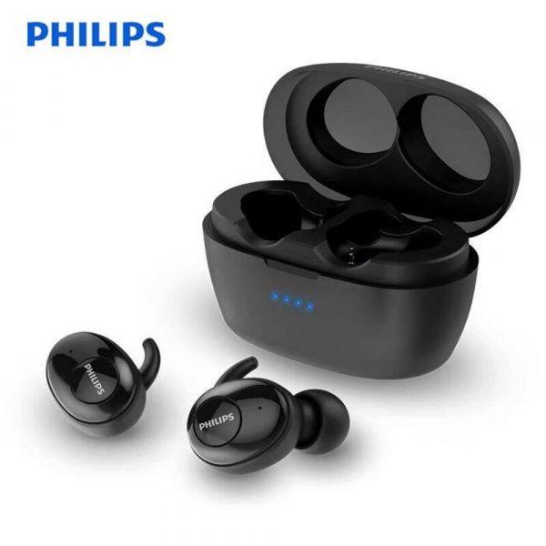 True Wireless Philips SHB2515 Black