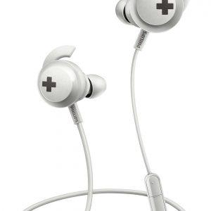 Audifono Bluetooth Tira Philips SHB4305 Blanco