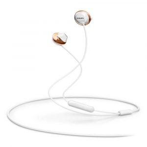 Audifono Ear Buds Philips SHE4205 Blanco