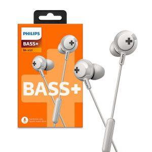 Audifono In Ear Philips SHE4305 Blanco
