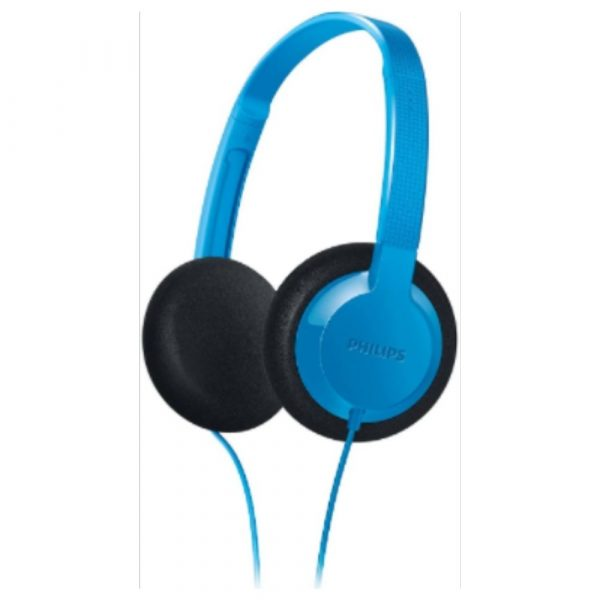 Audifono Kids Philips SHK1000 Azul