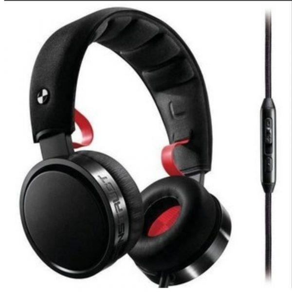 Audifono Dj Cable Philips SHO7205 Negro