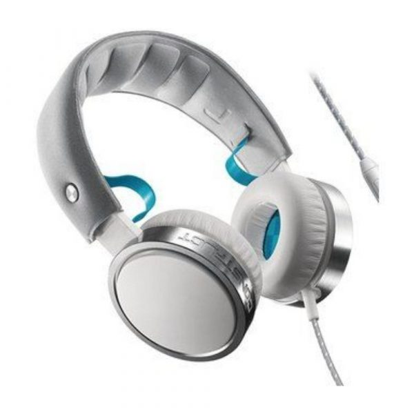 Audifono Dj Cable Philips SHO7205 Blanco