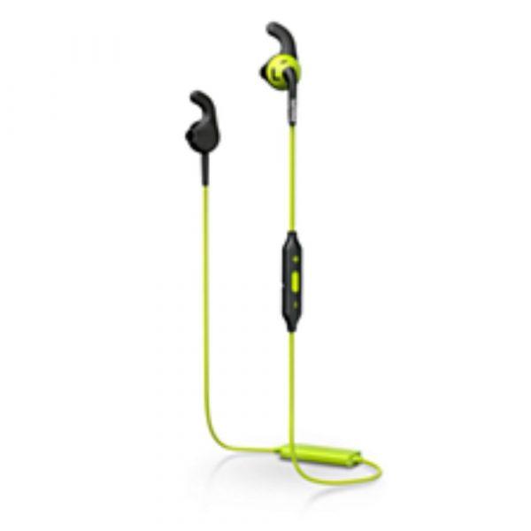 Audifono Deportivo Bluetooth Philips SHQ6500/CL