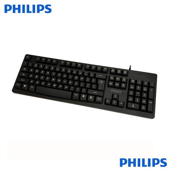 Teclado Philips SPK6214