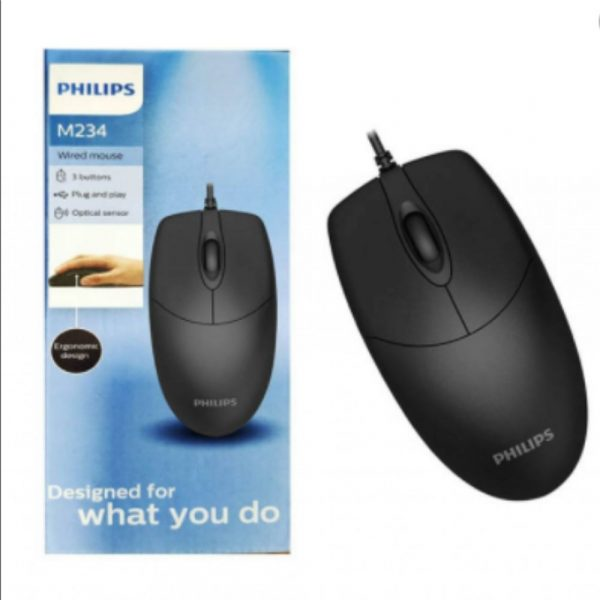 Mouse Philips SPK7234