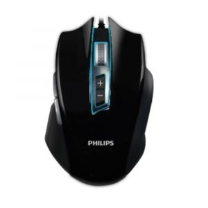Mouse Gamer Philips SPK9201B